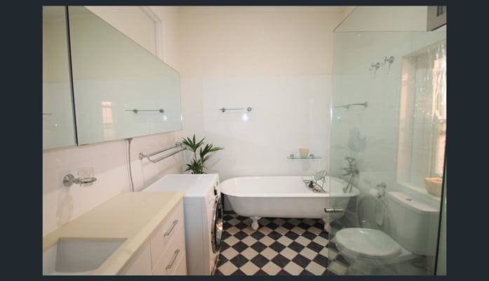 $350, Share-house, 2 bathrooms, Ivanhoe Street, Marrickville NSW 2204