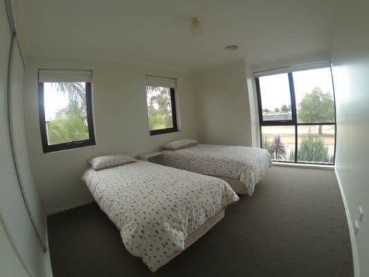 $120, Share-house, 3 bathrooms, Betts Court, Swan Hill VIC 3585