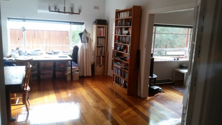 $290, Flatshare, 2 bathrooms, Mitford Street, Saint Kilda VIC 3182