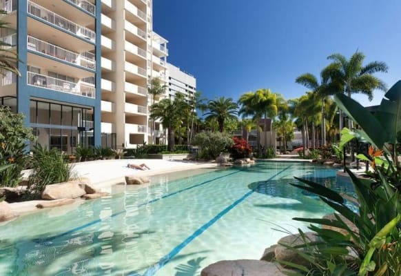 $160, Flatshare, 2 bathrooms, Gotha Street, Fortitude Valley QLD 4006
