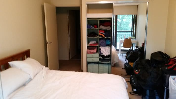 $345, Flatshare, 2 bathrooms, Refinery Drive, Pyrmont NSW 2009