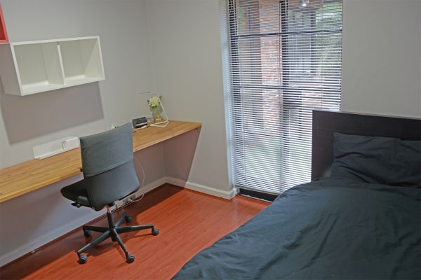 $195, Student-accommodation, 6 bathrooms, Punt Road, South Yarra VIC 3141