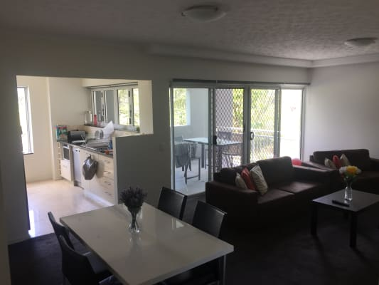 $180, Flatshare, 2 rooms, Underhill Avenue, Indooroopilly QLD 4068, Underhill Avenue, Indooroopilly QLD 4068
