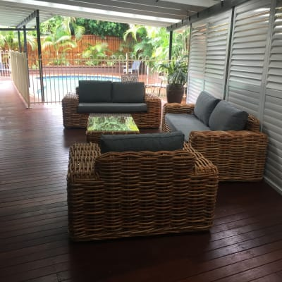 $275-280, Share-house, 2 rooms, Valentine Street, Toowong QLD 4066, Valentine Street, Toowong QLD 4066