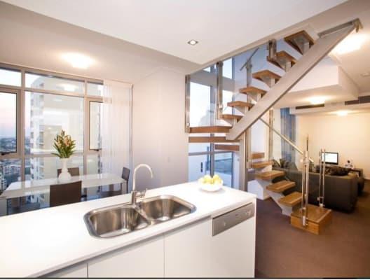 $345, Flatshare, 2 bathrooms, Macrossan Street, Brisbane City QLD 4000