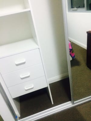 $150, Flatshare, 2 bathrooms, Hunter Street, Parramatta NSW 2150