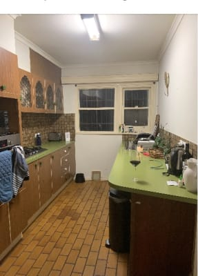 $170, Flatshare, 2 bathrooms, Grandview Grove, Prahran VIC 3181