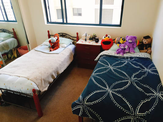 $220, Flatshare, 2 bathrooms, Castlereagh Street, Haymarket NSW 2000