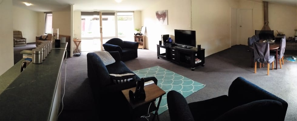 $160, Share-house, 4 bathrooms, Aspinall Street, Golden Square VIC 3555