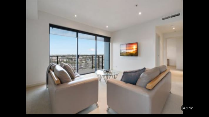 $410, Flatshare, 2 bathrooms, Haig Street, Southbank VIC 3006