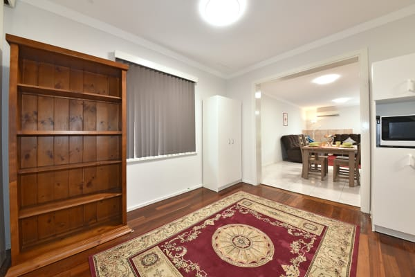 $155, Student-accommodation, 1 bathroom, Deverell Way, Bentley WA 6102