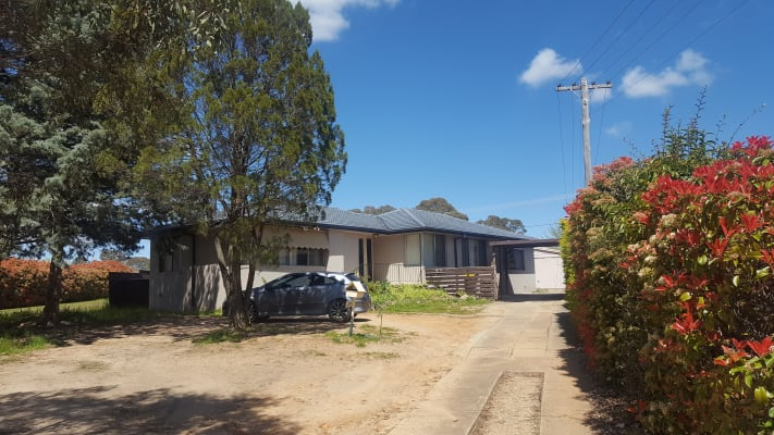 $125, Share-house, 4 bathrooms, Osburn Drive, MacGregor ACT 2615