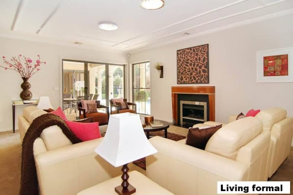 $280, Share-house, 5 bathrooms, Penrhyn Street, Red Hill ACT 2603