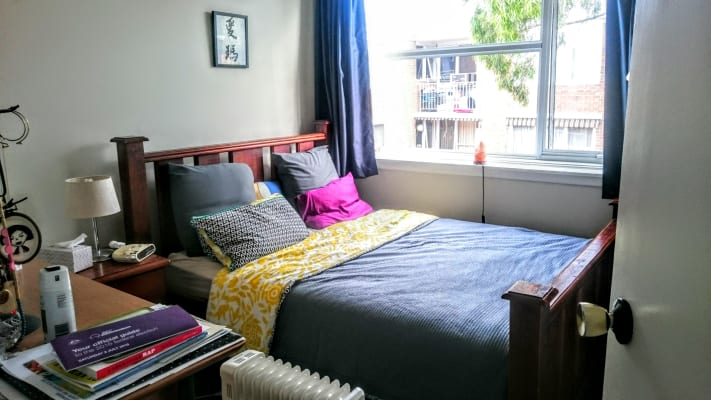$209, Flatshare, 2 bathrooms, Morang Road, Hawthorn VIC 3122