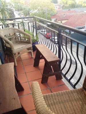 $280, Flatshare, 2 bathrooms, Norton St, Leichhardt NSW 2040