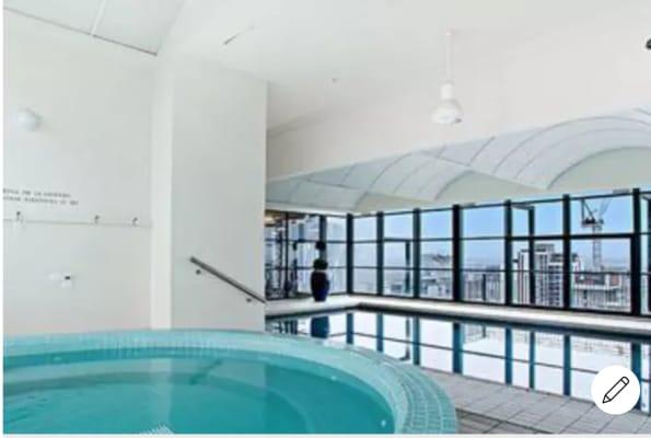 $450, Flatshare, 2 bathrooms, Exhibition Street, Melbourne VIC 3000