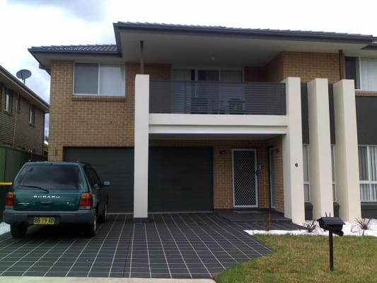 $130, Share-house, 6 bathrooms, Montrose Street, Quakers Hill NSW 2763
