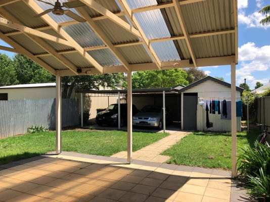 $130, Share-house, 3 bathrooms, Docker Street, Wagga Wagga NSW 2650