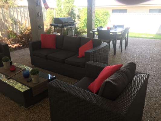 $300, Share-house, 4 bathrooms, Daldawa Terrace, Lyons NT 0810