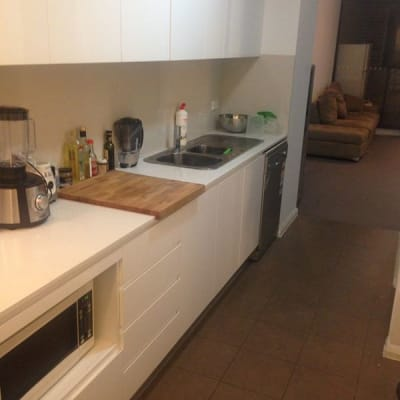 $300, Flatshare, 3 bathrooms, Cope Street, Waterloo NSW 2017