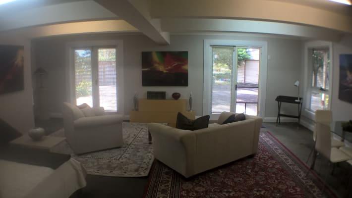 $300, Studio, 1 bathroom, Comleroy Road, Kurrajong NSW 2758