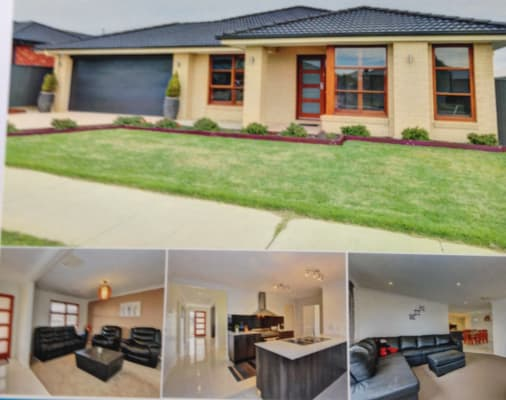 $150, Share-house, 4 bathrooms, Craven Street, Lucas VIC 3350