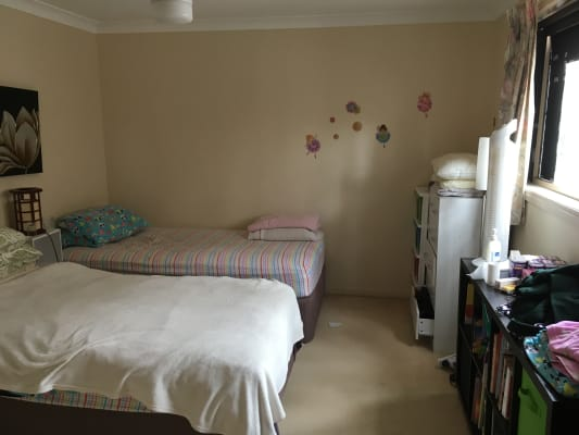 $120, Flatshare, 2 bathrooms, Frank Street, Labrador QLD 4215