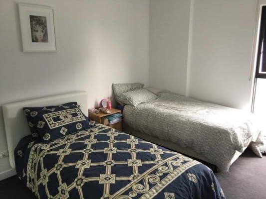 $175, Flatshare, 2 bathrooms, City Road, Southbank VIC 3006