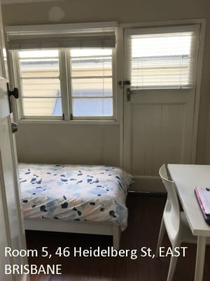 $180, Share-house, 6 bathrooms, Heidelberg Street, East Brisbane QLD 4169