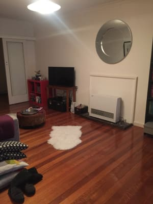 $260, Flatshare, 2 bathrooms, Kensington Road, South Yarra VIC 3141