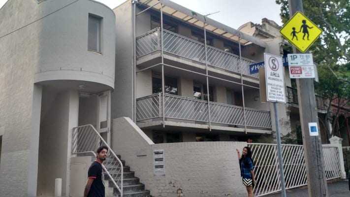 $210, Student-accommodation, 1 bathroom, Cardigan Street, Carlton VIC 3053