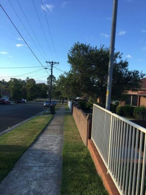 $170, Share-house, 4 bathrooms, Whitworth Street, Westmead NSW 2145