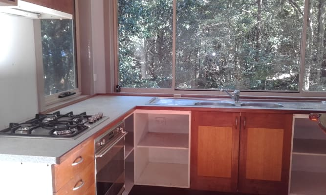 $450, Studio, 1 bathroom, Cokeworks Road, Coledale NSW 2515