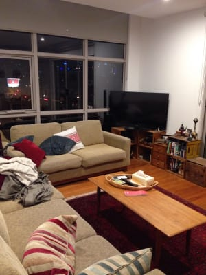 $300, Flatshare, 2 bathrooms, Brunswick Street, Fitzroy North VIC 3068