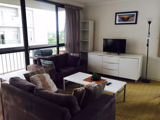 $170, Flatshare, 2 bathrooms, Alice Street, Brisbane City QLD 4000