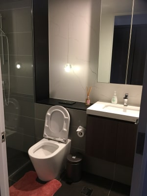 $335, Flatshare, 2 bathrooms, Toorak Road, South Yarra VIC 3141