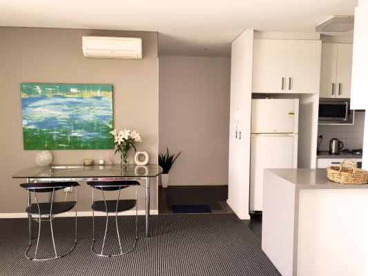 $380, Flatshare, 2 bathrooms, Danks Street, Waterloo NSW 2017