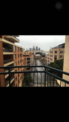 $330, Share-house, 3 bathrooms, Saunders Street, Pyrmont NSW 2009
