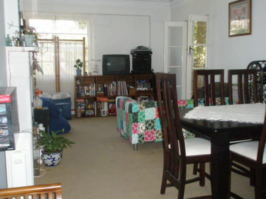 $420, Flatshare, 2 bathrooms, Ithaca Road, Elizabeth Bay NSW 2011