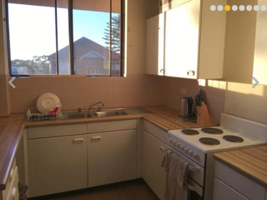 $310, Flatshare, 2 bathrooms, Old South Head Road, Bondi Junction NSW 2022