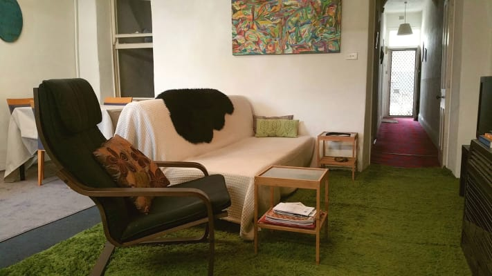 $270, Share-house, 2 bathrooms, Westgarth Street, Fitzroy VIC 3065
