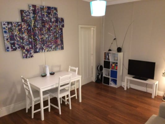 $201, Share-house, 3 bathrooms, Young Street, Annandale NSW 2038