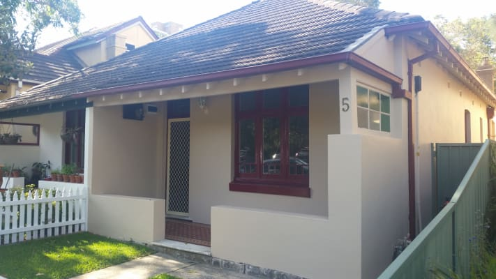 $400, Share-house, 3 bathrooms, Cox Avenue, Bondi Beach NSW 2026
