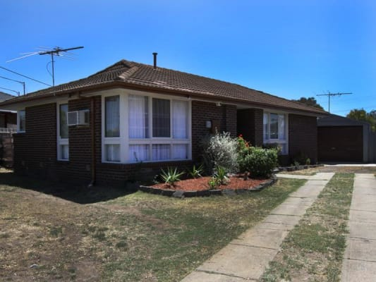 $600, Share-house, 3 bathrooms, Marne Avenue, Wyndham Vale VIC 3024