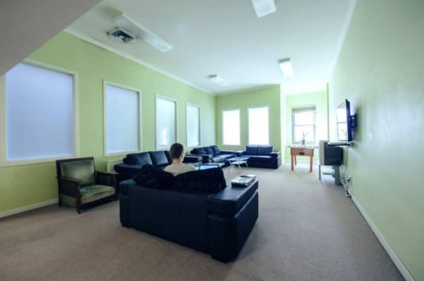 $275, Student-accommodation, 6 bathrooms, Oconnell Street, North Melbourne VIC 3051