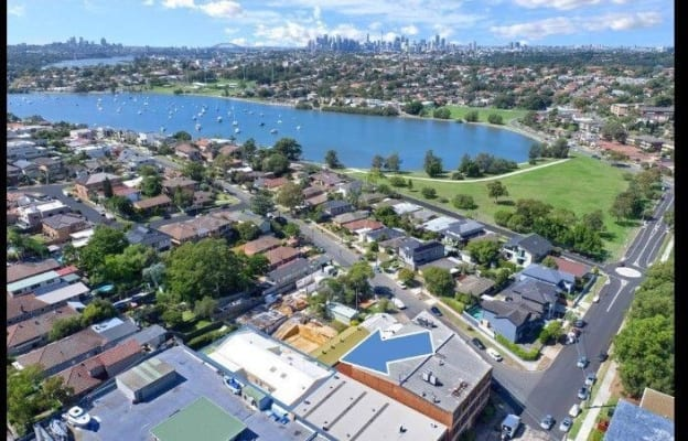 $250, Share-house, 4 bathrooms, Bibby Street, Chiswick NSW 2046