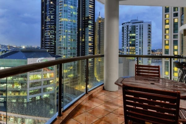 $380, Flatshare, 2 bathrooms, Queen Street, Brisbane City QLD 4000