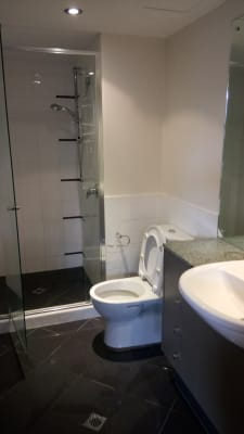 $300, Flatshare, 3 bathrooms, Hay Street, East Perth WA 6004