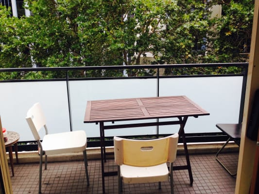 $135, Flatshare, 2 bathrooms, Quay Street, Haymarket NSW 2000