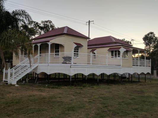 $100-75, Share-house, 3 rooms, Sunnydene Road, Chandler QLD 4155, Sunnydene Road, Chandler QLD 4155